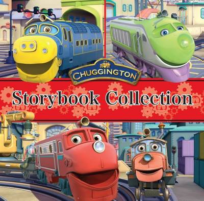 Chuggington Storybook Collection (Hardback)