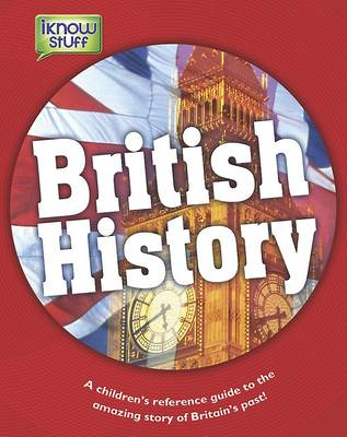 Encyclopedia of British History (Hardback)