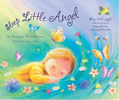 Sleep Little Angel - Margaret Brown Picture Book (Paperback)