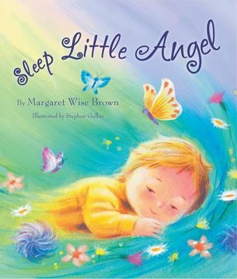 Sleep Little Angel (Paperback)
