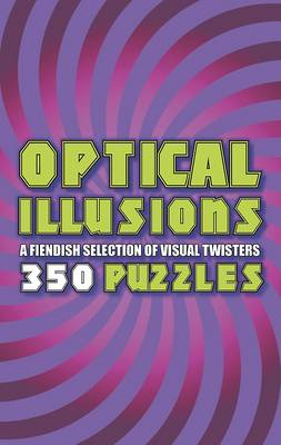 Optical Illusions and Puzzles (Paperback)