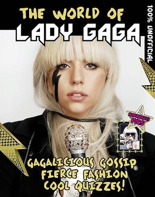 The World of Lady Gaga (Hardback)