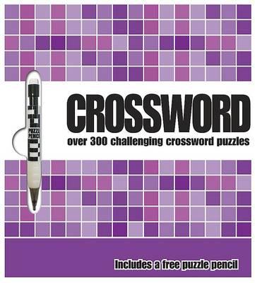 Ultimate Trivia: Cross Word (Paperback)