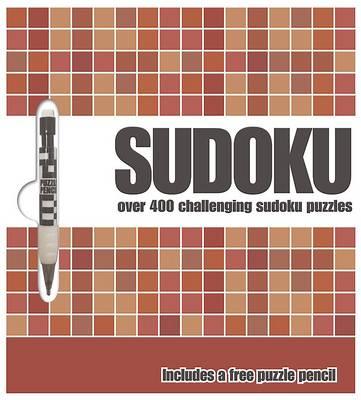 Sudoku (Paperback)