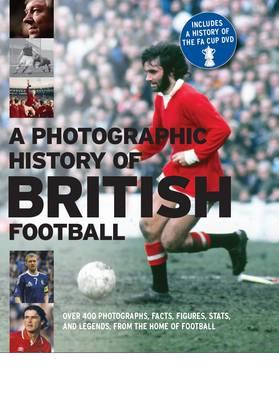 British Football (Hardback)