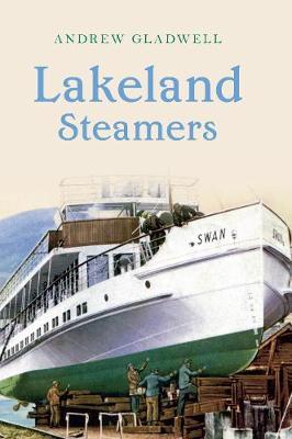 Lakeland Steamers (Paperback)