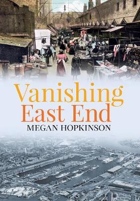 Vanishing East End (Paperback)
