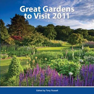 Great Gardens to Visit 2011 (Paperback)