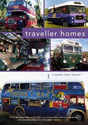 Traveller Homes (Paperback)