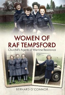 Women of RAF Tempsford (Paperback)