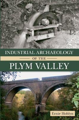 Industrial Archaeology of the Plym Valley (Paperback)