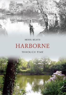 Harborne Through Time - Through Time (Paperback)