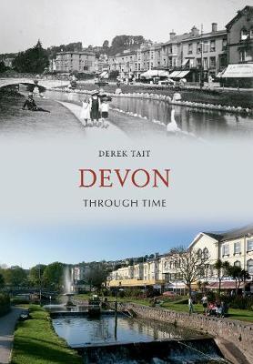 Devon Through Time - Through Time (Paperback)