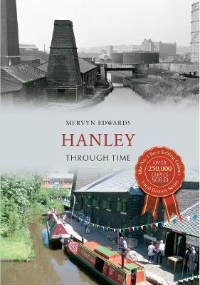 Hanley Through Time - Through Time (Paperback)