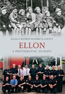 Ellon A Photographic Journey (Paperback)