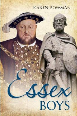 Essex Boys (Paperback)