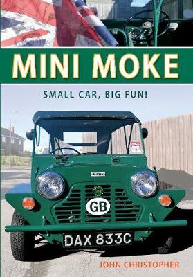 Mini Moke: Small Car, Big Fun (Paperback)