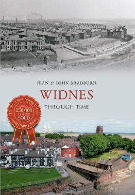 Widnes Through Time - Through Time (Paperback)