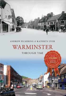 Warminster Through Time - Through Time (Paperback)