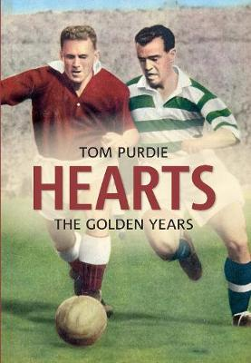 Hearts: The Golden Years (Paperback)