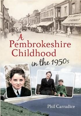 A Pembrokeshire Childhood in the 1950s (Paperback)