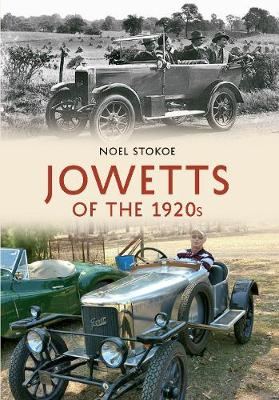 Jowetts of the 1920s (Paperback)