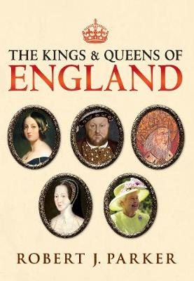The Kings and Queens of England (Paperback)