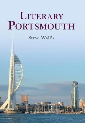 Literary Portsmouth (Paperback)