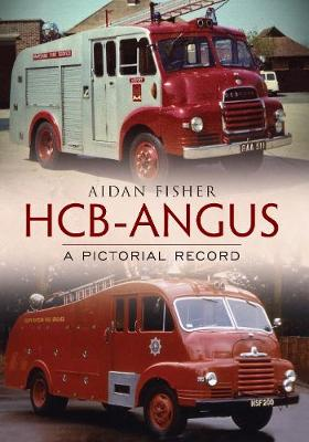 HCB Angus A Pictorial Record (Paperback)