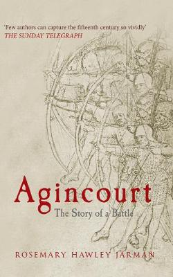 Agincourt: The Story of a Battle (Paperback)