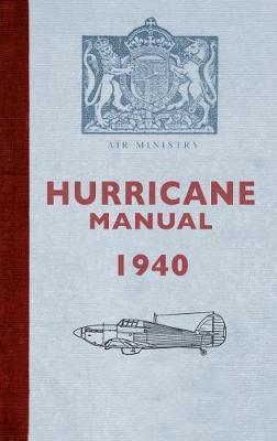 Hurricane Manual 1940 (Paperback)