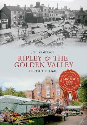 Ripley & the Golden Valley Through Time - Through Time (Paperback)
