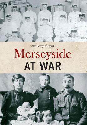 Merseyside at War (Paperback)