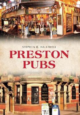 Preston Pubs (Paperback)