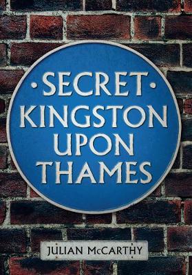 Secret Kingston Upon Thames - Secret (Paperback)