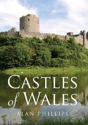 Castles of Wales (Paperback)