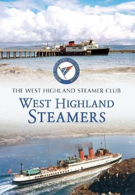 West Highland Steamers (Paperback)