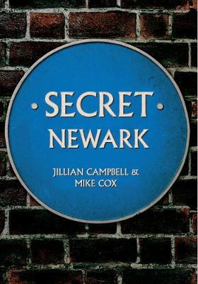 Secret Newark - Secret (Paperback)