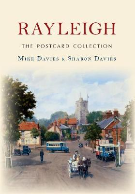 Rayleigh The Postcard Collection - The Postcard Collection (Paperback)