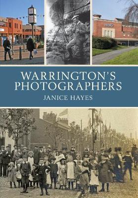 Warrington's Photographers (Paperback)