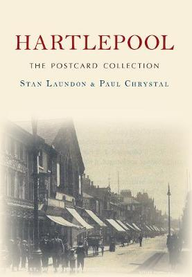 Hartlepool The Postcard Collection - The Postcard Collection (Paperback)