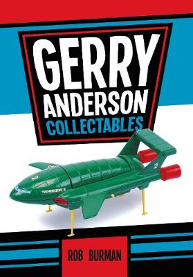 Gerry Anderson Collectables (Paperback)