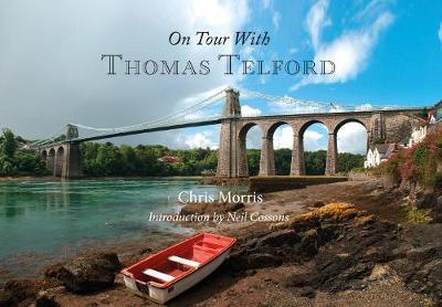 On Tour with Thomas Telford (Paperback)