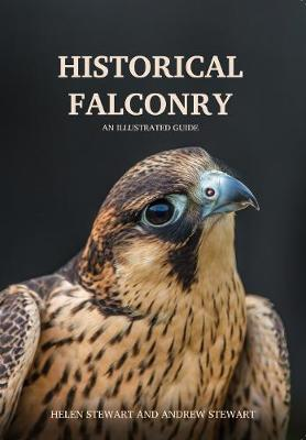 Historical Falconry: An Illustrated Guide (Paperback)