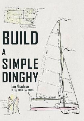 Build a Simple Dinghy (Paperback)