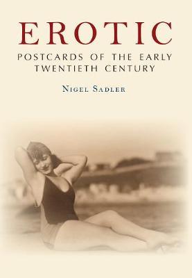 Erotic Postcards of the Early Twentieth Century (Paperback)