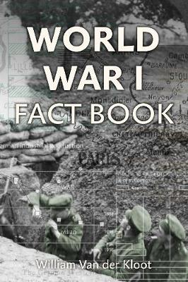 World War I Fact Book (Paperback)
