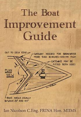 The Boat Improvement Guide (Paperback)