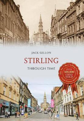 Stirling Through Time - Through Time (Paperback)