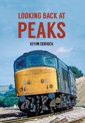 Looking Back At Peaks - Looking Back At ... (Paperback)